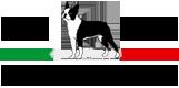 Primo Cavaliere Kennel Logo
